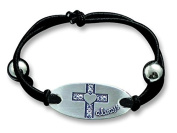 Cathedral Art SB205 Cross, Blessing Bracelet, 7.6cm