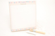 Little Treasures Canvas Handprint Footprint Paint Kit