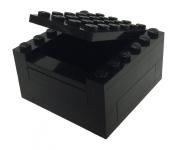 Lego Gift Box -Black