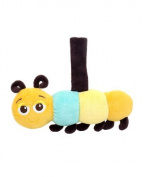Babee Talk Eco-Buds Take-Along Pals - Caterpillar