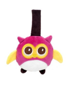 Babee Talk Eco-Buds Take-Along Pals - Owl
