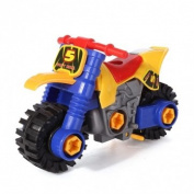Man Friday Children's DIY Disassembly Motorcycle Baby Educational Toys