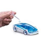Man Friday DIY Green Energy Educational Salt Water Fuel Power Car Toys for Kids