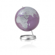 Full Circle Vision Globe (Amethyst) design by Tecnodidattica