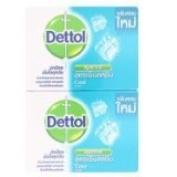Dettol Cool Soap 70g x 4 pcs