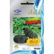 Pumpkin (30 Seeds) Seeds - 1 Package From Chai Tai, Thailand