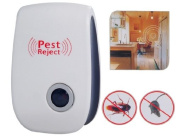 HUMPS 5 W AC 90-220 V Multifunctional Electronic Insect/Pest Repeller
