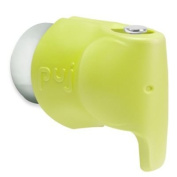 Puj Ultra Soft Spout Cover in Kiwi