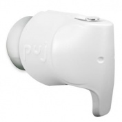 Puj Ultra Soft Spout Cover in White