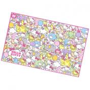 Asahi Kyoyo character sheet leisure sheet 2012 Hello Kitty L