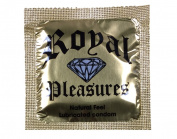 Royal Pleasure Condoms 24 Pack