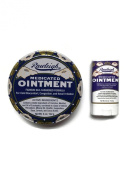 Rawleigh Natural Medicated Ointment and Chest Rub Set