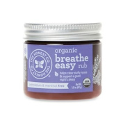 Honest 35ml Organic Breathe Easy Rub