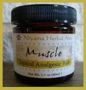 Herbal Muscle Rub