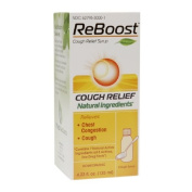 Reboost Cough Relief Syrup 130ml