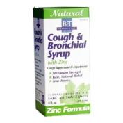Boericke & Tafel Cough & Bronchial Syrup 240ml