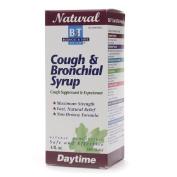 Boericke & Tafel Cough & Bronchial Syrup, Daytime 120ml