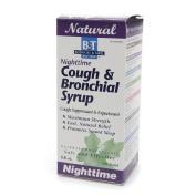 Boericke & Tafel Cough & Bronchial Syrup, Nighttime 240ml