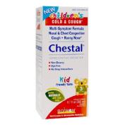 Boiron Children's Chestal Cold & Cough 200ml