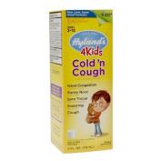 Hyland's 4Kids Cold 'n Cough Liquid 120ml