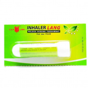 Cap Lang Inhaler Lang