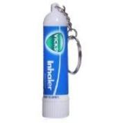 Vicks Inhaler for Stuffy Nose Relieves -12 PACKS 0.5 Ml - Tj9