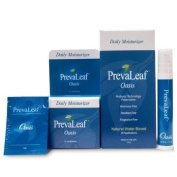 PrevaLeaf Oasis Daily Vaginal Moisturiser Bundle is Water-Based with Natural Ingredients and Probiotic Technology.