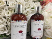 Fresh Karma's Minty Zing -Intimate Cleanser