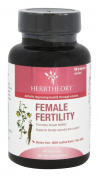 Herb Theory Female Fertility, 60 Vcaps