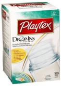 Playtex Drop-Ins 120ml Liners, 100 ct
