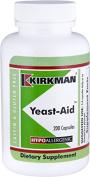 Yeast-Aid Capsules - Hypo