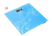 Kittymouse Digital Bathroom Scale - Measures Weight
