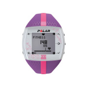 Polar Ft7 Lilac/ Pink Heart Rate Monitor Watch