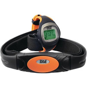 Heart Rate Monitor Watch with Maximum and Average Heart Rate