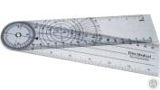 EMI 20cm Spinal Goniometer - EGM-423