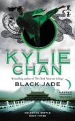 Black Jade (Celestial Battles)