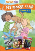 ASPCA Kids: Pet Rescue Club Collection