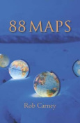 88 Maps: Poems