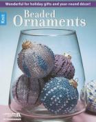 Beaded Ornaments