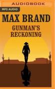 Gunman's Reckoning [Audio]
