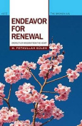Endeavor for Renewal