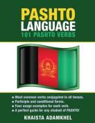 Pashto Language