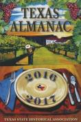Texas Almanac: 2016-2017