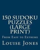 150 Sudoku Puzzles