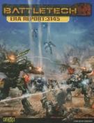 Battletech Era Report:3145