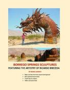 Borrego Springs Sculptures
