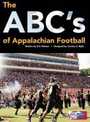 The ABC's of Appalachian Football