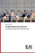 Le Dipendenze Da Internet [ITA]