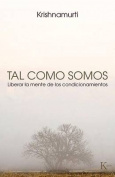 Tal Como Somos [Spanish]