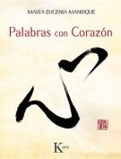 Palabras Con Corazon [Spanish]